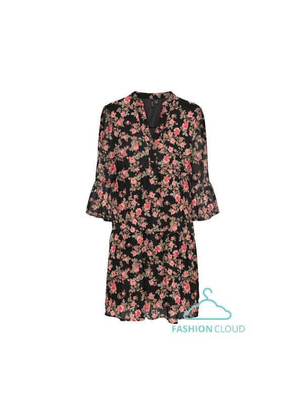 Dresses 10249826 Black VERO MODA ETE21