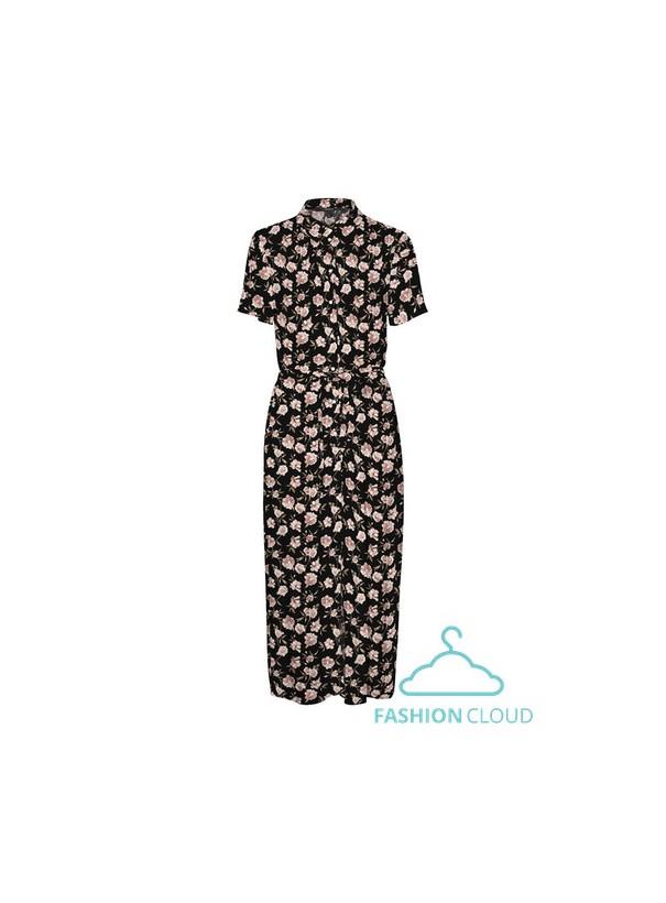 Dress 10247927 Black VERO MODA H55
