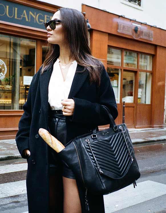 phographie de mode femme